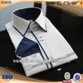 8385s italien, design, mode herren seidenhemd