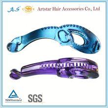 Artstar hair claw clip clam