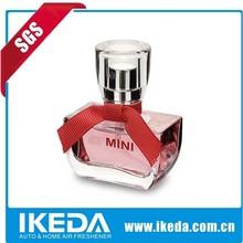 2015 new design hot sale mini nice lady perfume