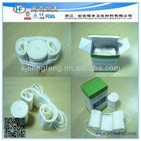 Medical surgical sterilization splint waterproof high-polymer skin traction kit adhesive splint