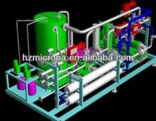 Membrane Separation /Membrane Concentration/membrane filtration Equipment