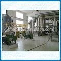 Profesional refinación de petróleo crudo proceso / aceite refiney planta