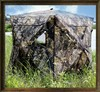 Camouflage Hunting Blind/outdoor hunting equipment/folding hunting tent