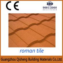 plastic flat stone coated metallic roof tile,terracotta roof tiles price