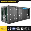 Industrial diesel power electric generator powered by Cummins QSKTAA19-G3