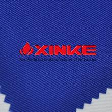 Chef value cotton cvc Flame retardant uniform fabric for mining