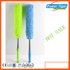 High absorption microfiber chenille car dust brush