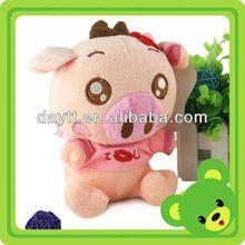 Original new pink mini voice recorder for plush toy hyt0315