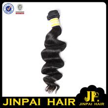 JP Hair 5A Grade Unprocessed 100% Virgin Cambodian Hair
