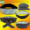 Self heating elastic back heat wrap KTK-S011L