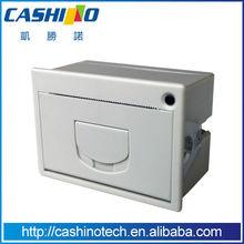 CASHINO NEW 58mm mini bus ticket printing machine for thermal receipt printer