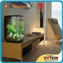 Aquaculture Fish Tank for Wholesales/ Acrylic commercial Fish Tank