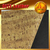 raw material cork textile leather products leatherette fabric