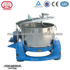 Tri-foot type bag lifting basket centrifuge machine price