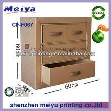 modern bedroom/living room/office cabinet design furniture with storage drawers
