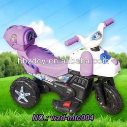 electric moto for children