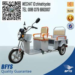 battery rickshaw strong power 1200W 60V cargo Rickshaw,battery auto rickshaw