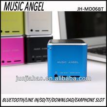 micro speaker parts mushroom mini speaker portable tube speaker subwoofers