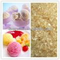 Gelatina comestible/seguro de los animales gelatina comestible/halal gelatina en polvo de la planta