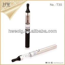 Rebuildable cartomizer tank electronic cigarette association