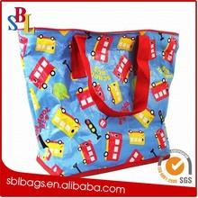 Paper shopping bags design&snoopy shopping bag&brown shopping bag