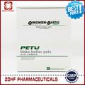 Medicamento antiviral praziquantel biltritablets 600 mg para desparasitação medicina para cães/cão desparasitação medicina/medicina para cães com w