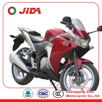 CBR 250 china chopper motor bike JD250R-1