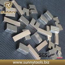 SY-K5 China Grinding concrete diamond segment
