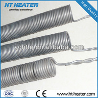 HT-KTH FeCrAl alloy element electric heating wire spiral