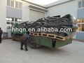 Pneumático marine boat / navio / navio airbags, 7 camadas