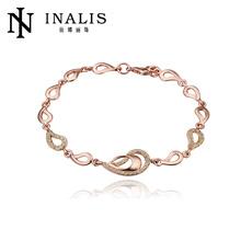 2014 moda europeia pulseiras designer de réplica jóias B040
