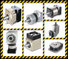 planetary reducer / speed reducer worm reducer gearbox / gear motor ac motor / helical gear reducers professional manufacturer