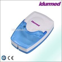 MS1400A Medical Mini Asthma Air Compressor Nebulizer Machine