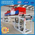 Paso 1& de revestimiento de la máquina de impresión de bopp para/sellado/celofán/3m cintas