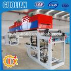 GL-500B 1 Step Coating & Printing Machine for BOPP / Sealing / cellophane / 3M Tapes