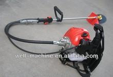 c brush cutter Gasoline Shoulder Brush Cutter Grass trimmer knapsack brush cutter
