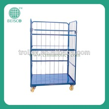 Quality three sides container garage for sale