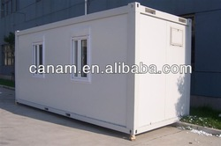 CANAM- cheaper eco friendly modular homes
