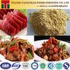 muslim beef flavor seasoning for instant noodle sachets