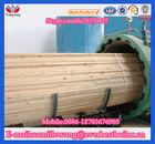 Wood processing equipment and wood impregnation equipment