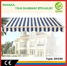 #DX100 Promotional Plastic Porch Light Shades for Terraces with CE
