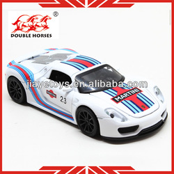 32081 cheap plastic toys metal car model