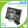 2014 New 4CH Standalone CCTV DVR With HDMI Input DVR Client