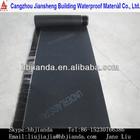 bitumen based roof tile underlay waterproof membrane