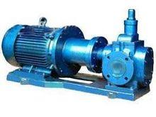 YCB Gear Lubrication Oil Pump diesel engine pump fuel transfer pump