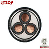 HV 26/35kV COPPER CONDUCTOR XLPE INSULATED STEEL WIRE ARMORED CABLE