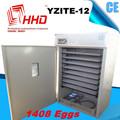 2014 , o novo estilo e de boa qualidade totalmente automático melhor preço codorna incubadora de ovos pode armazenar 1408 ovos de galinha