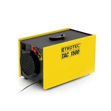 Air Purifier 1,000 m3/h max. under pressure 940 Pa