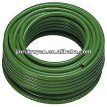 Sanfen Eva Water Garden Hose 10*6.5mm Green Elegant 7.6m Reasonable Price Used For Agricultural Irrigation for garden hose