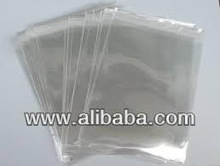 Production Plastic Packing Bag